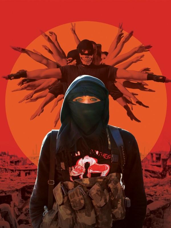Jonathan Blum CMD-TheRiseOfTerrorism