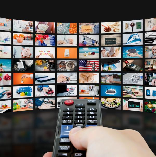 Jonathan Blum - Contenidos interactivos, la nueva propuesta de los servicios de video en streaming