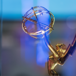 Jonathan Blum - Emmys 2017
