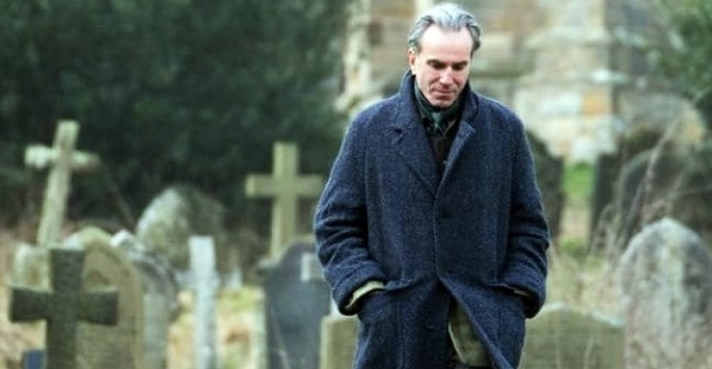 Daniel Day-Lewis, por El Hilo invisible